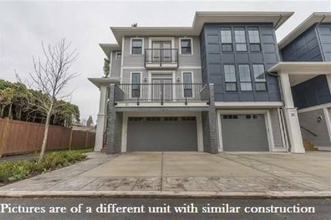 Townhouse for sale at 45545 Kipp Ave Unit 12 Chilliwack British Columbia - MLS: R2406940