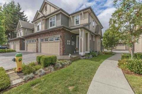 Townhouse for sale at 45762 Safflower Cres Unit 12 Chilliwack British Columbia - MLS: R2467673