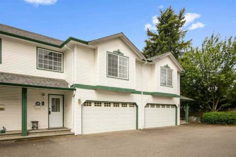 Townhouse for sale at 45932 Lewis Ave Unit 12 Chilliwack British Columbia - MLS: R2459187