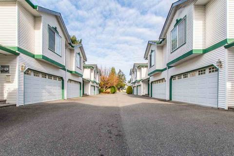 Townhouse for sale at 45932 Lewis Ave Unit 12 Chilliwack British Columbia - MLS: R2417683