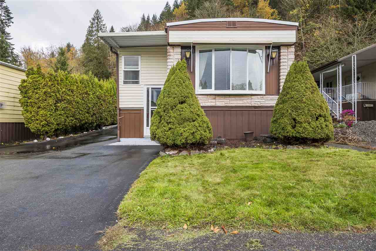 Buliding: 46511 Chilliwack Lake Road, Sardis Chwk River Valley,