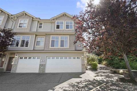 Townhouse for sale at 46858 Russell Rd Unit 12 Sardis British Columbia - MLS: R2402340