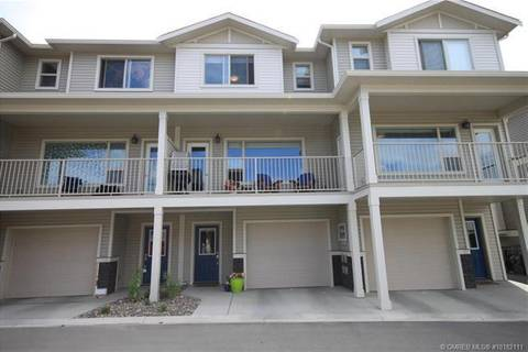 Townhouse for sale at 4700 Okanagan Ave Unit 12 Vernon, Bc British Columbia - MLS: 10182111