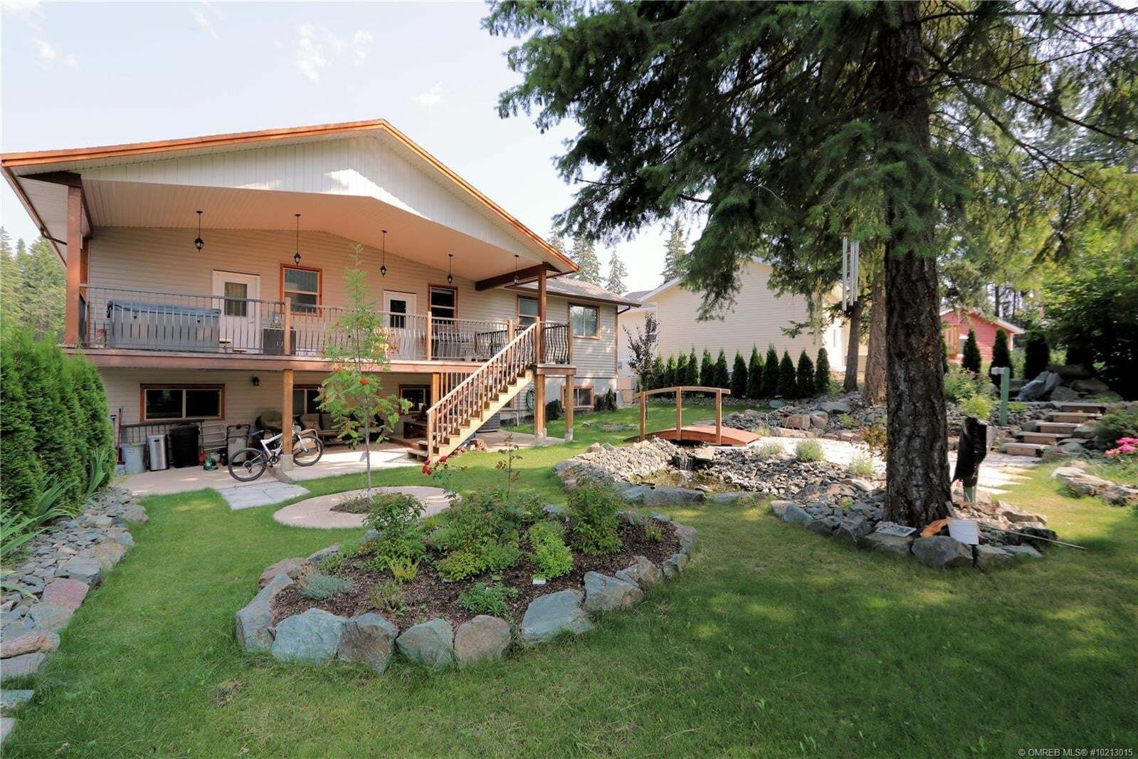 House for sale at 481 97b Hy Northeast Unit 12 Salmon Arm British Columbia - MLS: 10213015