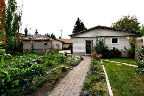 House for sale at 12 49  Street Cs Alix Alberta - MLS: A1035915