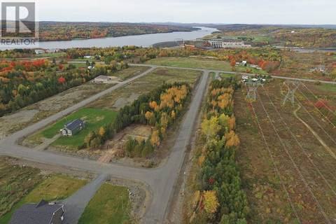 Residential property for sale at 5 Snowshoe St Unit 12 Lower Kingsclear New Brunswick - MLS: NB011662