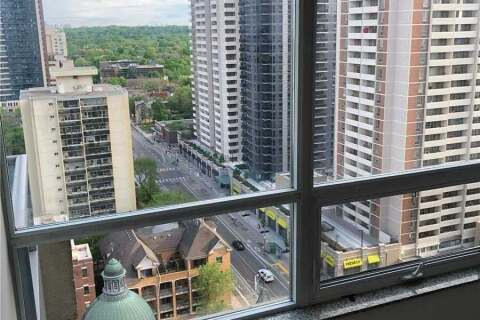 Apartment for rent at 500 Sherbourne St Unit 1712 Toronto Ontario - MLS: C4769657