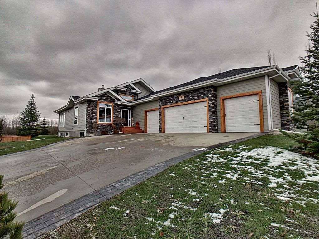 House for sale at 51025 Rge Rd Unit 12 Rural Strathcona County Alberta - MLS: E4190248