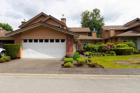 Townhouse for sale at 5201 Oakmount Cres Unit 12 Burnaby British Columbia - MLS: R2352043