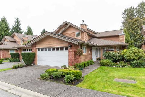 Townhouse for sale at 5201 Oakmount Cres Unit 12 Burnaby British Columbia - MLS: R2407575