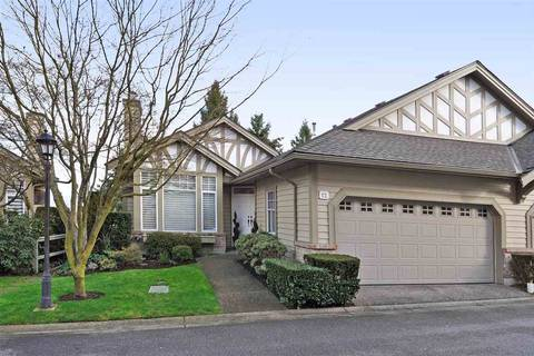 Townhouse for sale at 5221 Oakmount Cres Unit 12 Burnaby British Columbia - MLS: R2337748