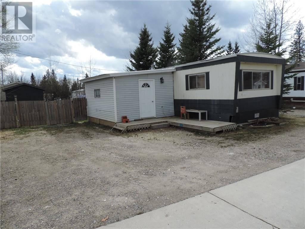 Buliding: 5311 60 Street, Rocky Mountain House, AB