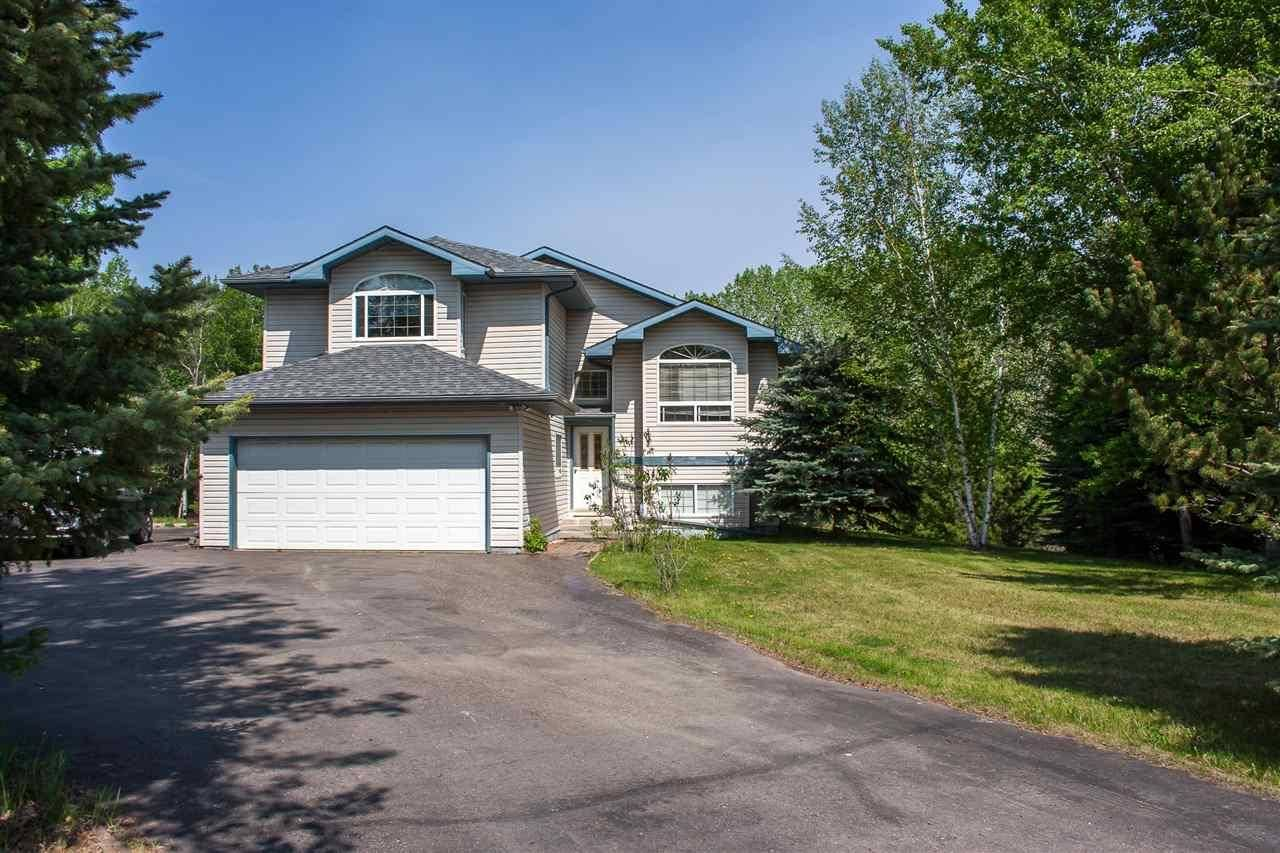 House for sale at 53117 Rge Rd Unit 12 Rural Parkland County Alberta - MLS: E4159648