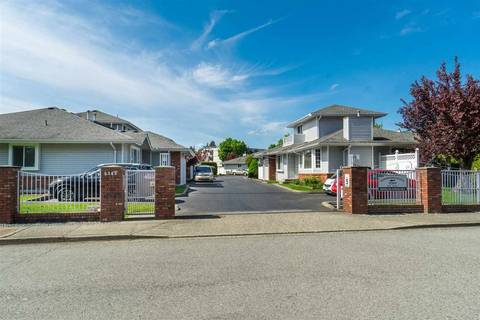 Townhouse for sale at 5365 205 St Unit 12 Langley British Columbia - MLS: R2453991