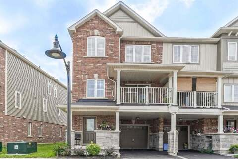 Townhouse for sale at 54 Nisbet Blvd Unit 12 Hamilton Ontario - MLS: X4864407