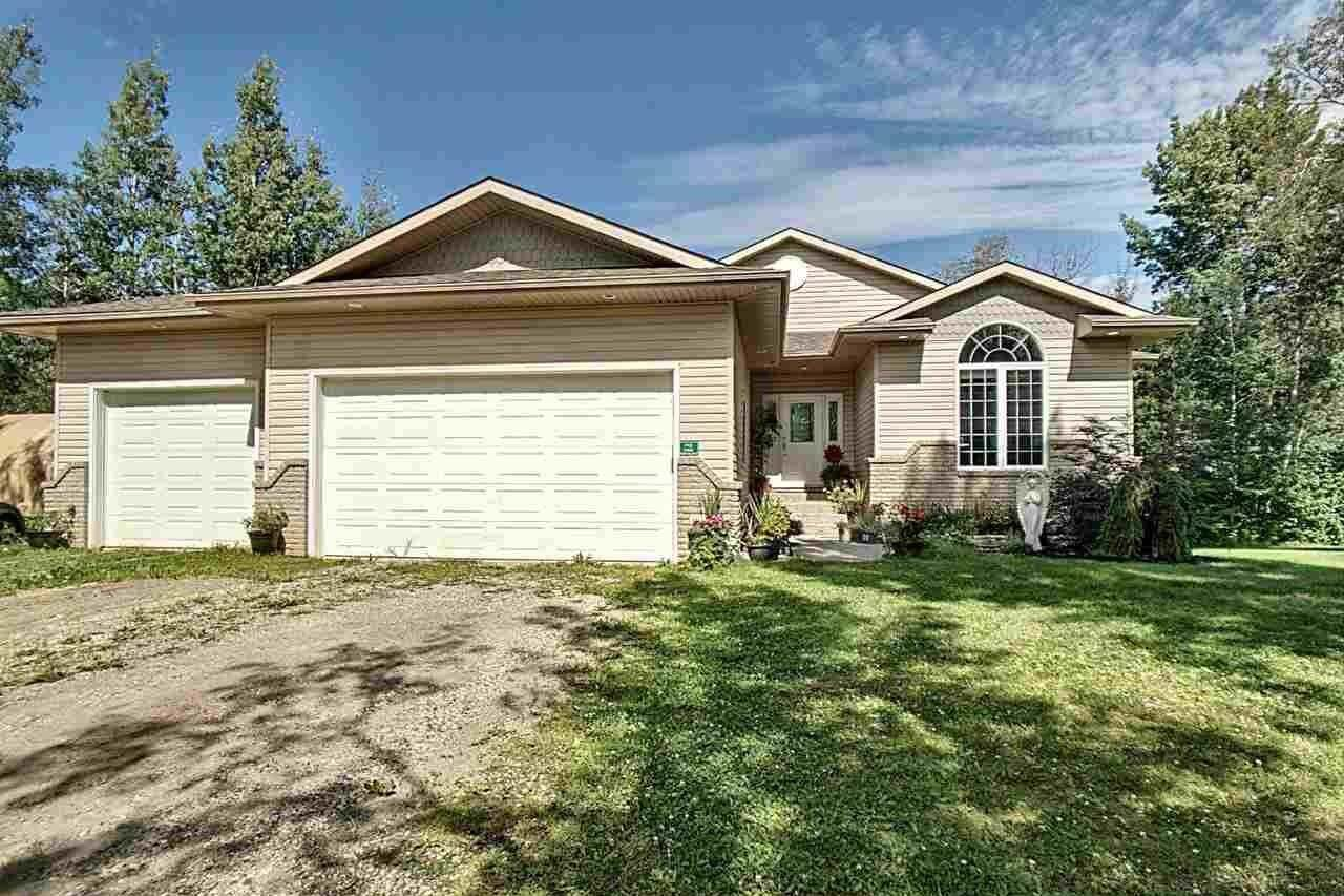 House for sale at 54022 Rge Rd 275 Rd Unit 12 Rural Parkland County Alberta - MLS: E4211432