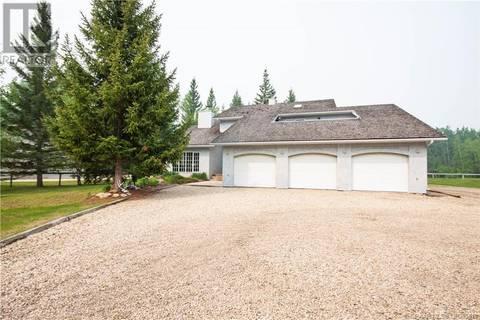 House for sale at 54032 Township Road 712  Unit 12 Grande Prairie Alberta - MLS: GP205819