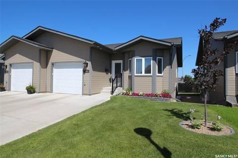 House for sale at 550 Southwood Dr Unit 12 Prince Albert Saskatchewan - MLS: SK777336