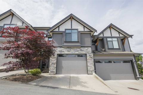 Townhouse for sale at 5756 Promontory Rd Unit 12 Sardis British Columbia - MLS: R2392535