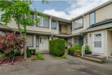 Townhouse for sale at 5770 174 St Unit 12 Surrey British Columbia - MLS: R2404146