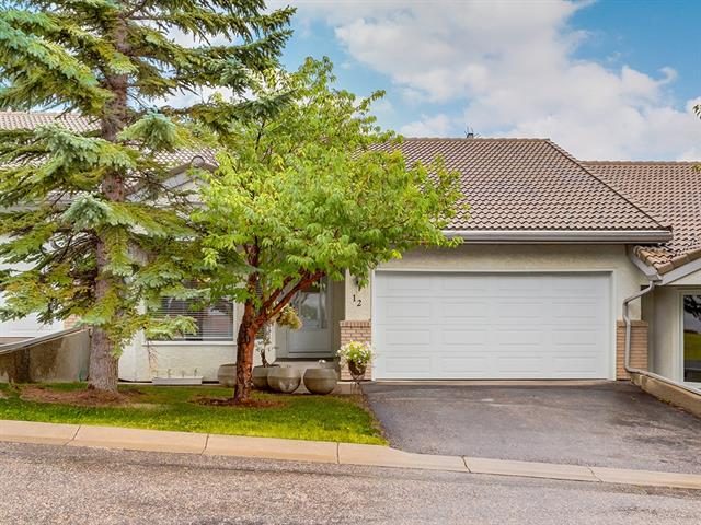 Removed: 12 - 5790 Patina Drive Southwest, Calgary, AB - Removed on 2018-12-01 05:09:15