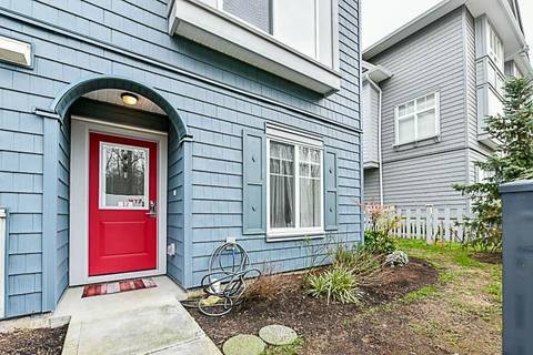 Townhouse for sale at 5858 142 St Unit 12 Surrey British Columbia - MLS: R2339551
