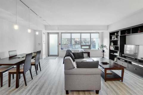 Condo for sale at 59 East Liberty St Unit Th112 Toronto Ontario - MLS: C4772884