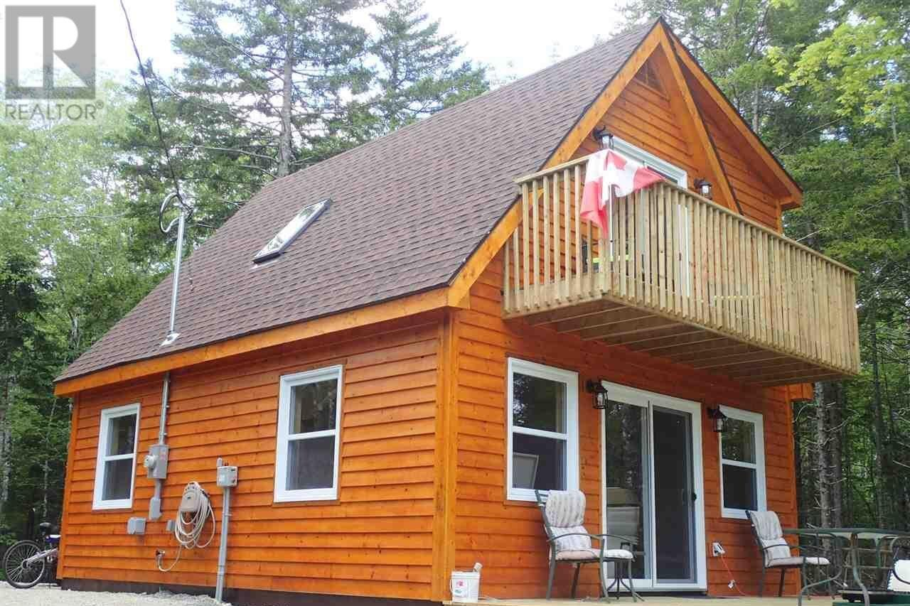 House for sale at 60 Meek Arm Tr Unit 12 East Uniacke Nova Scotia - MLS: 202011628
