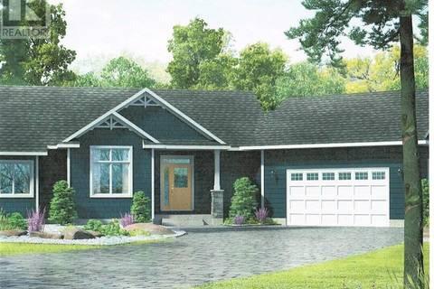House for sale at 6004 Trunk 1 Hy Unit 12 Ellershouse Nova Scotia - MLS: 201901200