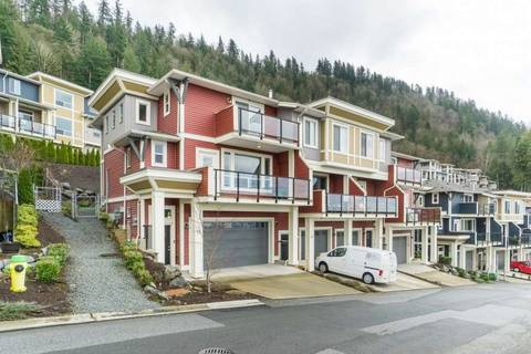 Townhouse for sale at 6026 Lindeman St Unit 12 Chilliwack British Columbia - MLS: R2444301