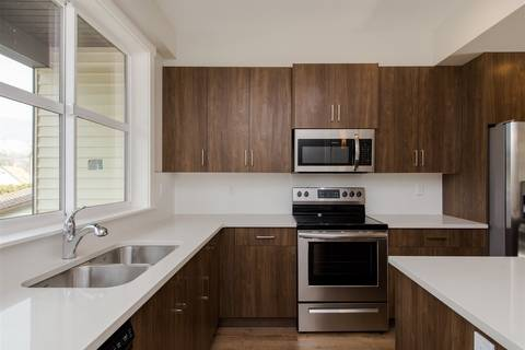 Townhouse for sale at 6029 Promontory Rd Unit 12 Chilliwack British Columbia - MLS: R2342818