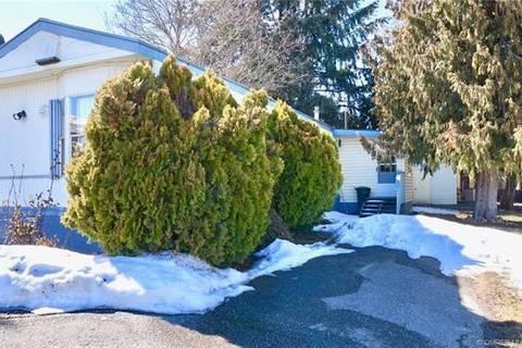 Home for sale at 6080 Okanagan Ave Unit 12 Vernon British Columbia - MLS: 10179037