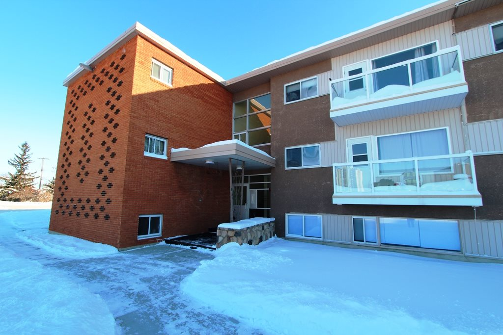 For Sale: 6103 98 Avenue, Edmonton, AB | 2 Bed, 1 Bath Condo for $82,000. See 13 photos!
