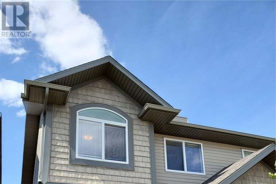 Townhouse for sale at 622 Lamarsh Rd Unit 12 Saskatoon Saskatchewan - MLS: SK817552