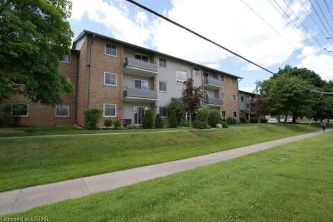 Residential property for sale at  Wonderland Rd Unit 12 London Ontario - MLS: 264747