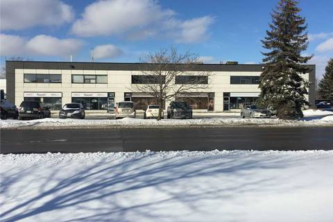 Commercial property for lease at 660 Bayview Dr Apartment 12 Barrie Ontario - MLS: S4570624