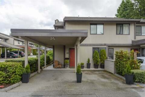 Townhouse for sale at 6712 Baker Rd Unit 12 Delta British Columbia - MLS: R2466454