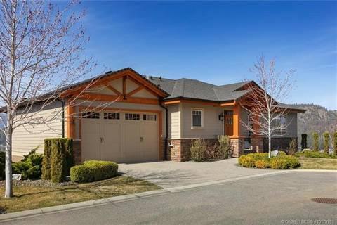 House for sale at 673 Denali Ct Unit 12 Kelowna British Columbia - MLS: 10179789