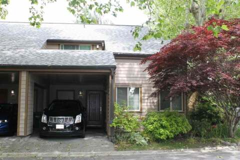 Townhouse for sale at 6871 Francis Rd Unit 12 Richmond British Columbia - MLS: R2462354