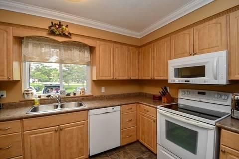 Condo for sale at 70 Laguna Pkwy Unit 12 Ramara Ontario - MLS: S4481821