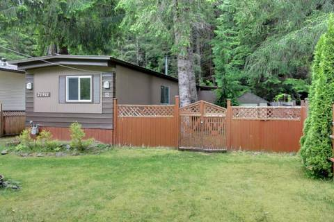 Home for sale at 71901 Sumallo Rd Unit 12 Hope British Columbia - MLS: R2378055