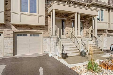 Condo for sale at 72 York Rd Unit 12 Guelph Ontario - MLS: X4629747
