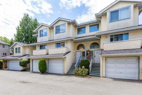 Townhouse for sale at 7400 Gilbert Rd Unit 12 Richmond British Columbia - MLS: R2462988