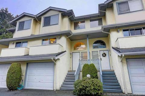 Townhouse for sale at 7400 Gilbert Rd Unit 12 Richmond British Columbia - MLS: R2376233