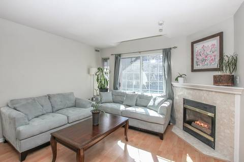 Townhouse for sale at 7433 16th St Unit 12 Burnaby British Columbia - MLS: R2445254
