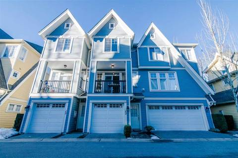 Townhouse for sale at 7511 No 4 Rd No Unit 12 Richmond British Columbia - MLS: R2386148
