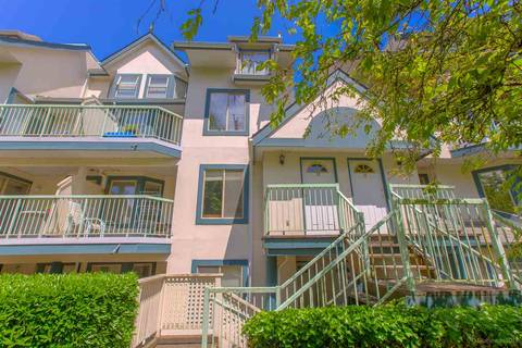 Townhouse for sale at 7520 18th St Unit 12 Burnaby British Columbia - MLS: R2381318