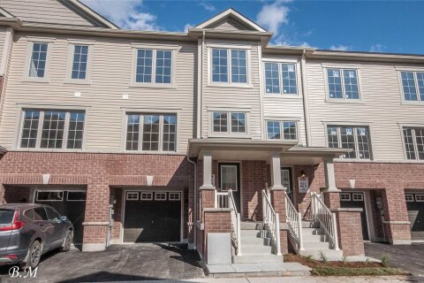 Townhouse for rent at 755 Linden Dr Unit 12 Cambridge Ontario - MLS: X4978015
