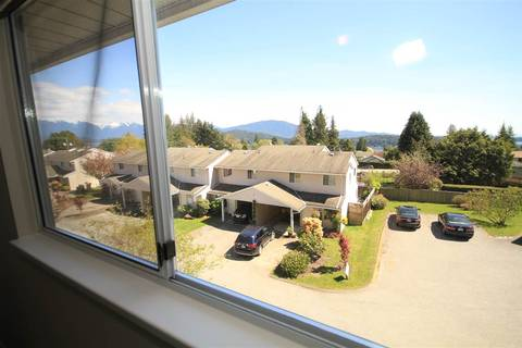 Townhouse for sale at 765 School Rd Unit 12 Gibsons British Columbia - MLS: R2365126