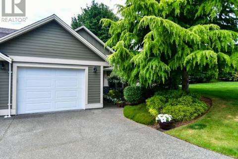 Townhouse for sale at 769 Merecroft Rd Unit 12 Campbell River British Columbia - MLS: 456727